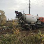 Подвоз бетона с РБУ