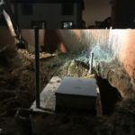 Смонтированный погреб Волжанин 3